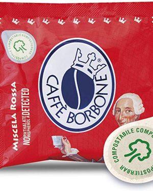 caffe Borbone Cialde Rosse