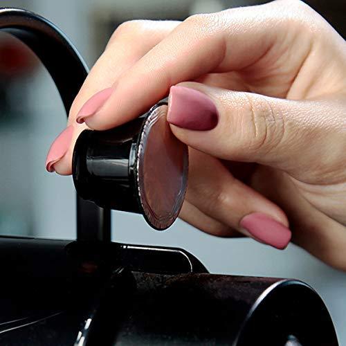Capsula Caffè borbone respresso miscela blu compatibili Nespresso