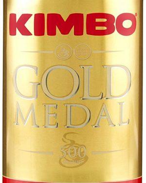 Kimbo Gold Medal Barattolo da 500 gr