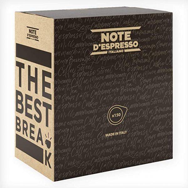Confezione 150 cialde Caffè Note D'Espresso