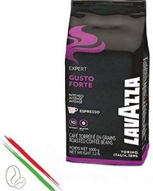Espresso Lavazza Linea Bar, gusto forte e intenso Vending 3kg