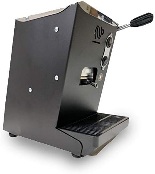 Lollo Caffè Lollina Nera con cialde