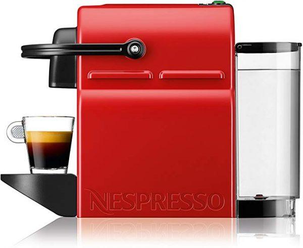 Macchina caffè Nespresso Inissia Capsule Caffè