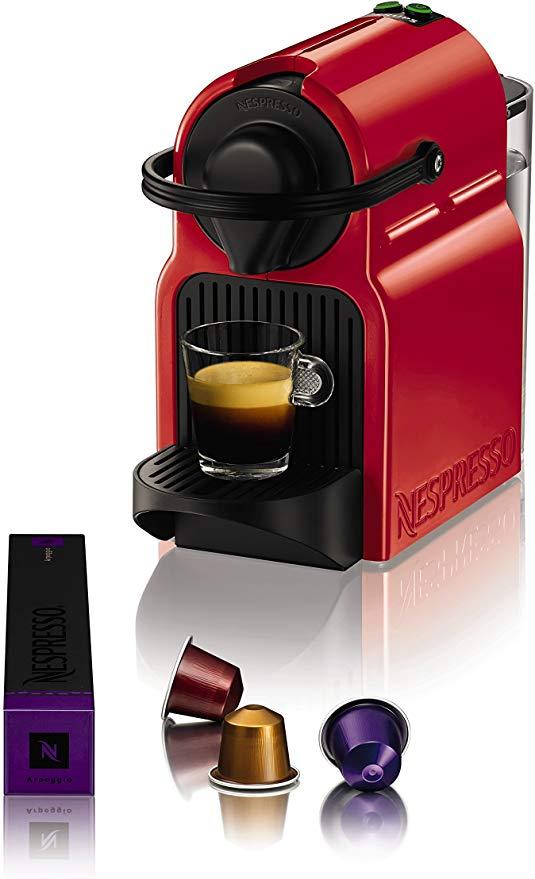 Nespresso Inissia Capsule Caffè