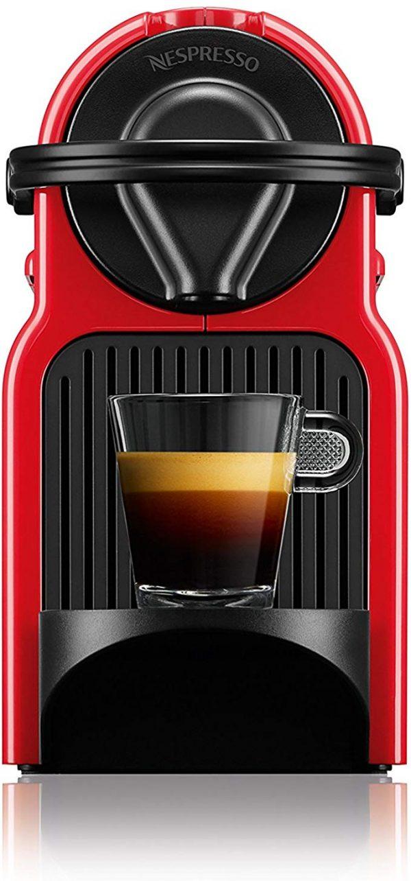 Nespresso inissia, capsule espresso