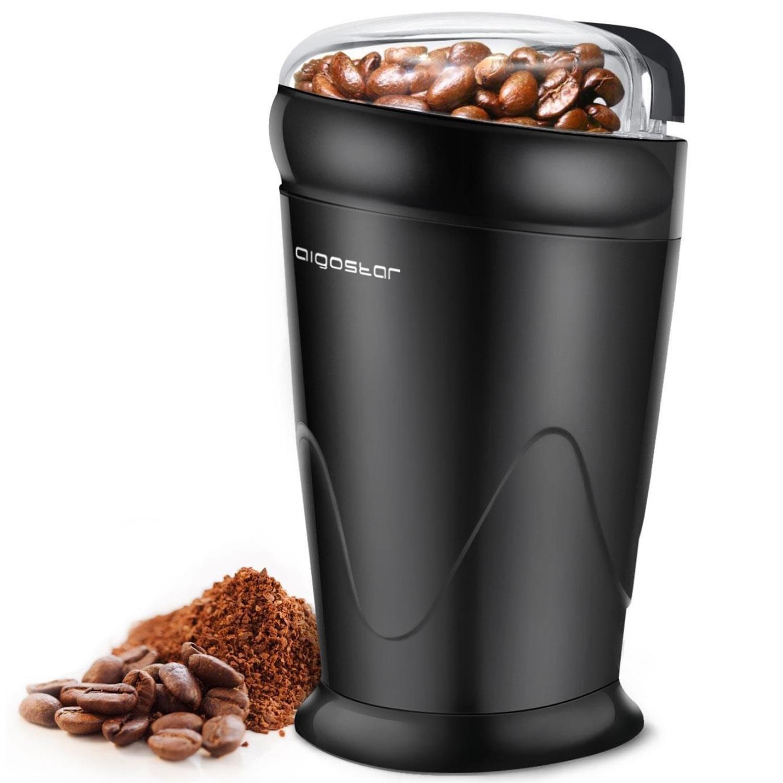aigostar breath 30cfr macinacaffe elettrica