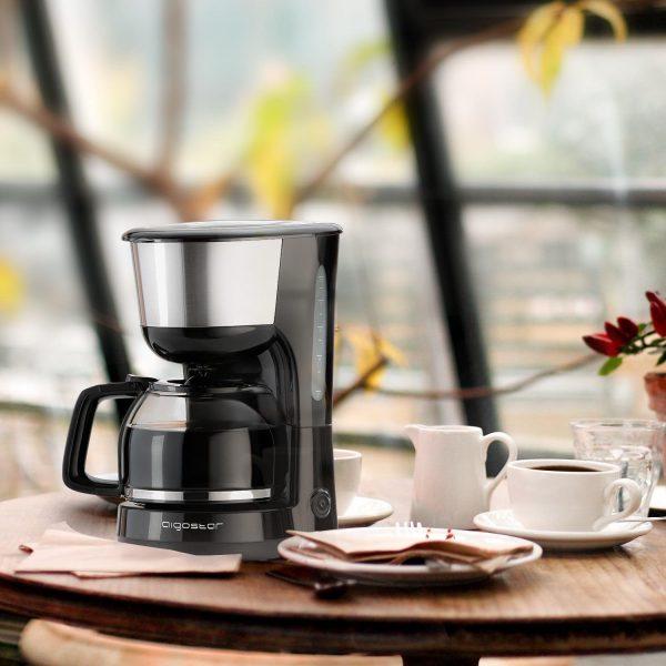 aigostar-chocolate-macchina-caffe-americano-theaigostar chocolate macchina caffe americano 10 tazze