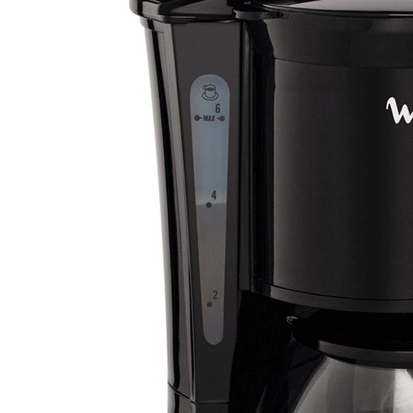 moulinex fg1528 principio caffettiera americana 6 tazze