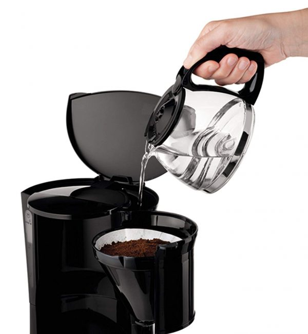 moulinex fg1528 principio caffettiera americana filtro