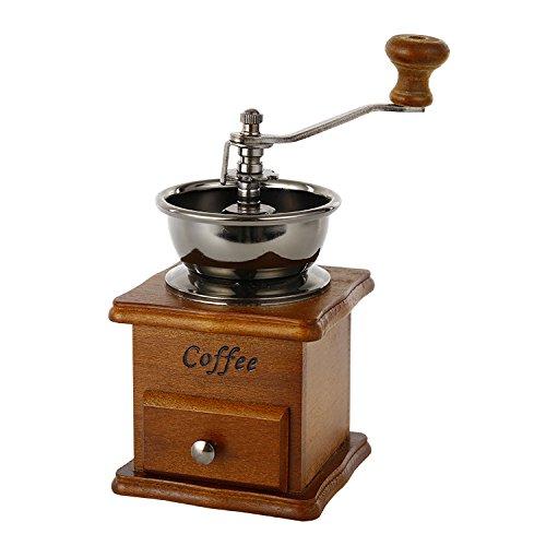 zulux macinacaffe manuale