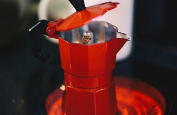 come scegliere caffettiera moka