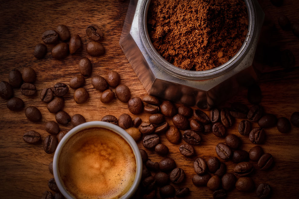 Miglior Caffettiera Moka