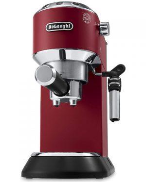 delonghi dedica ec685r macchina caffe