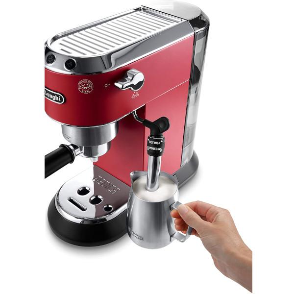 delonghi macchina caffe espresso cappuccino