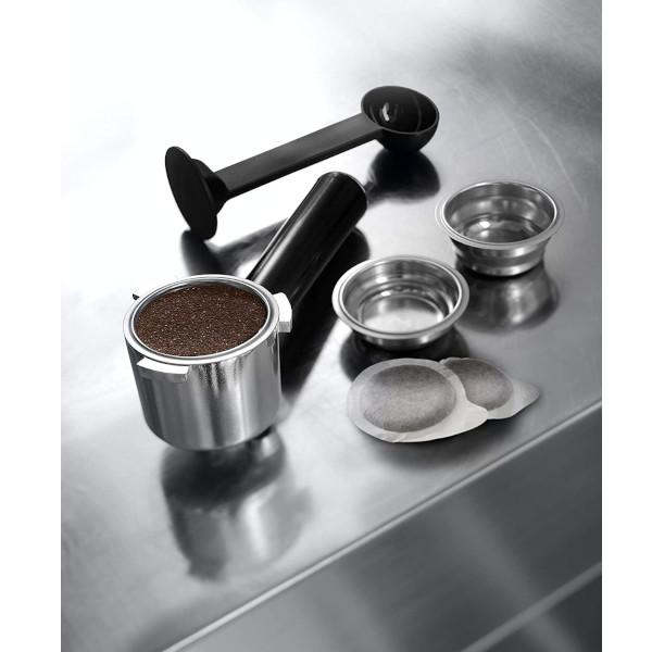 delonghi macchina caffe macinato cialde