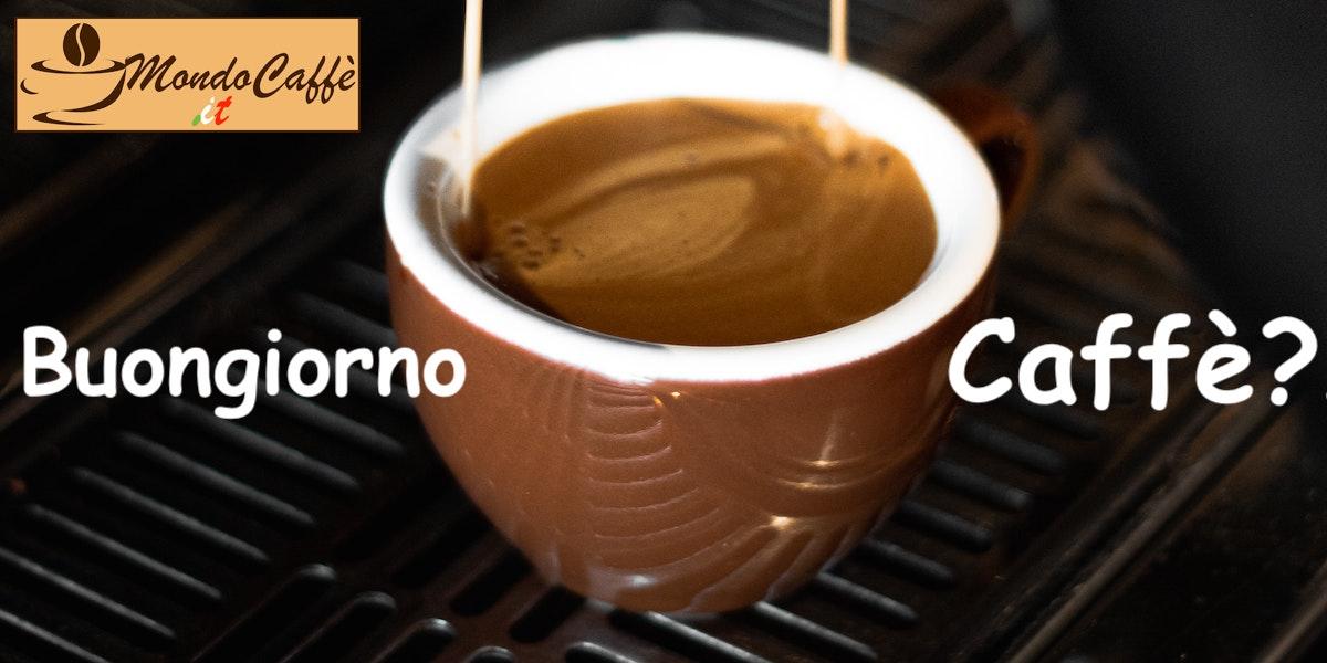 immagini buongiorno con caffè
