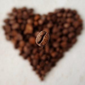 Caffè per il cuore
