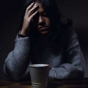 caffe depressione
