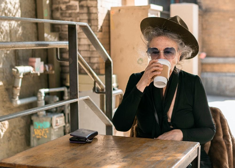 caffè previene Alzheimer